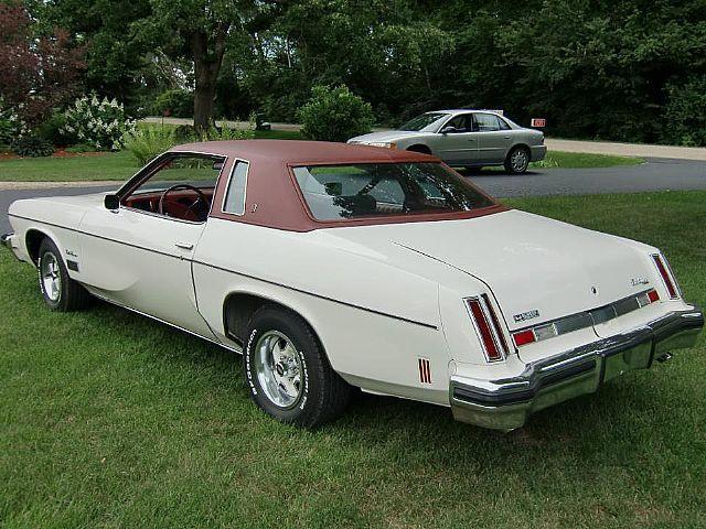 1974 cutlass supreme cars pinterest oldsmobile for 1974 cutlass salon for sale