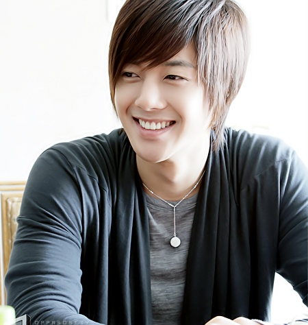 Crazy For Kdrama: KHottie of the Week: Kim Hyun Joong