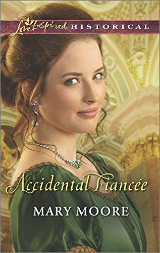 Accidental Fiancee (Love Inspired Historical) by Mary Moore http://www.amazon.com/dp/0373282974/ref=cm_sw_r_pi_dp_Y3VVub0G9M212