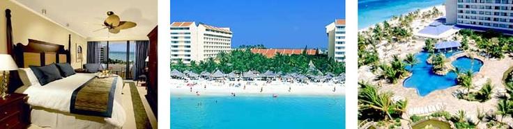 Occidental Grand Aruba: Aruba http://www.GoDreamVacations.com