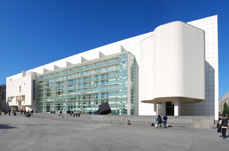 Barcelona macba