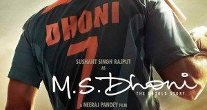 MS Dhoni The Untold Story (2016) Hindi Full Movie 300mb DvdRip Torrent Download