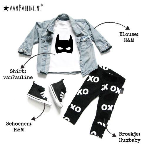 Mix & Match! | h&m | huxbaby | vanPauline >> Www.vanpauline.nl