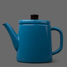 Potoru Kettle in Blue