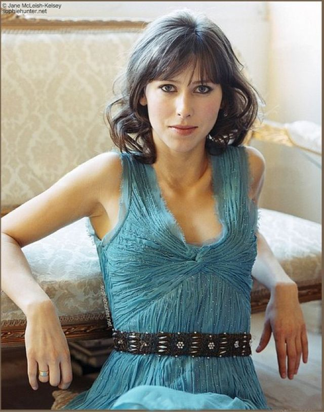 Sophie Hunter Nude Photos 23