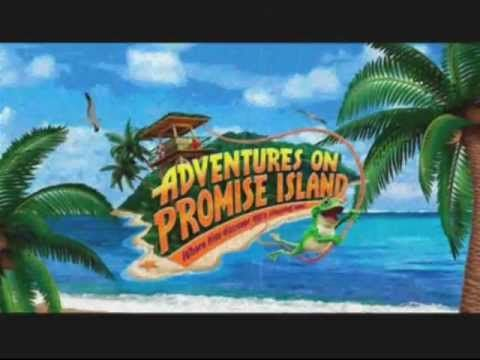 """VBS 2012 Songs: Adventures on Promise Island """"God Cares About Me"""" Music #4 - YouTube"""