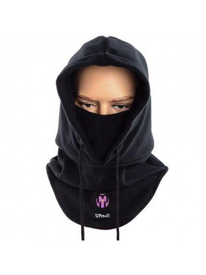 f1fe8611734 Winter Warm Windproof Balaclava Outdoor Sports Mask - Black ...