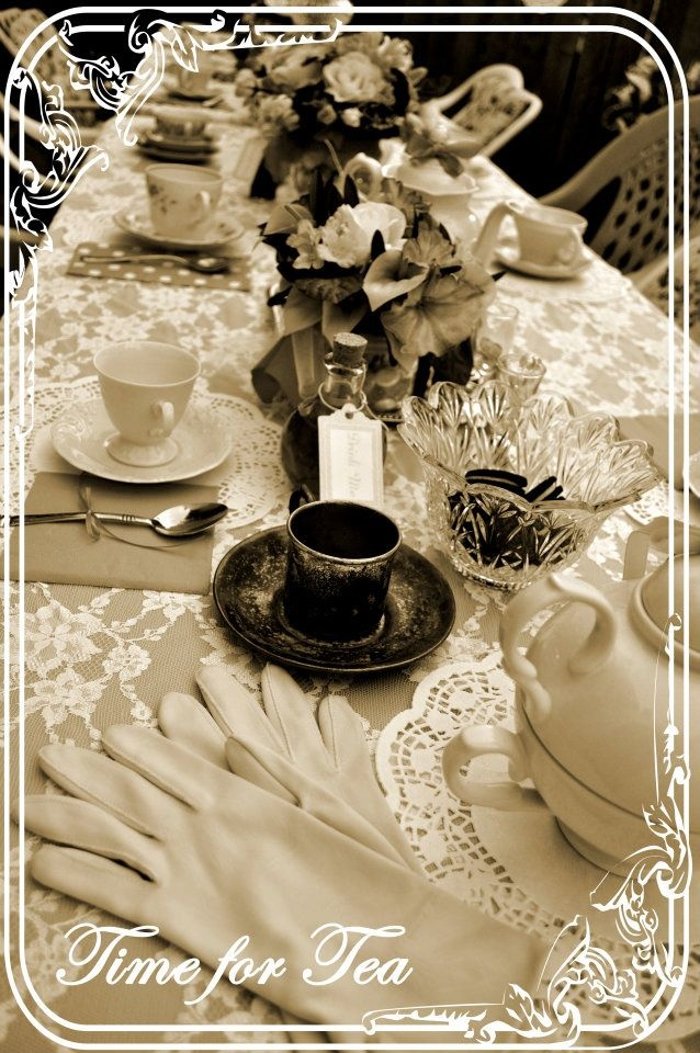 1000 Images About Tea Anyone On Pinterest Afternoon