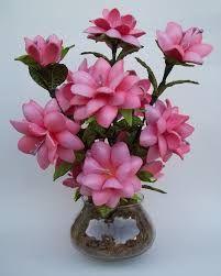 """Résultat de recherche d'images pour """"formas de flores de eva para comprar"""""""
