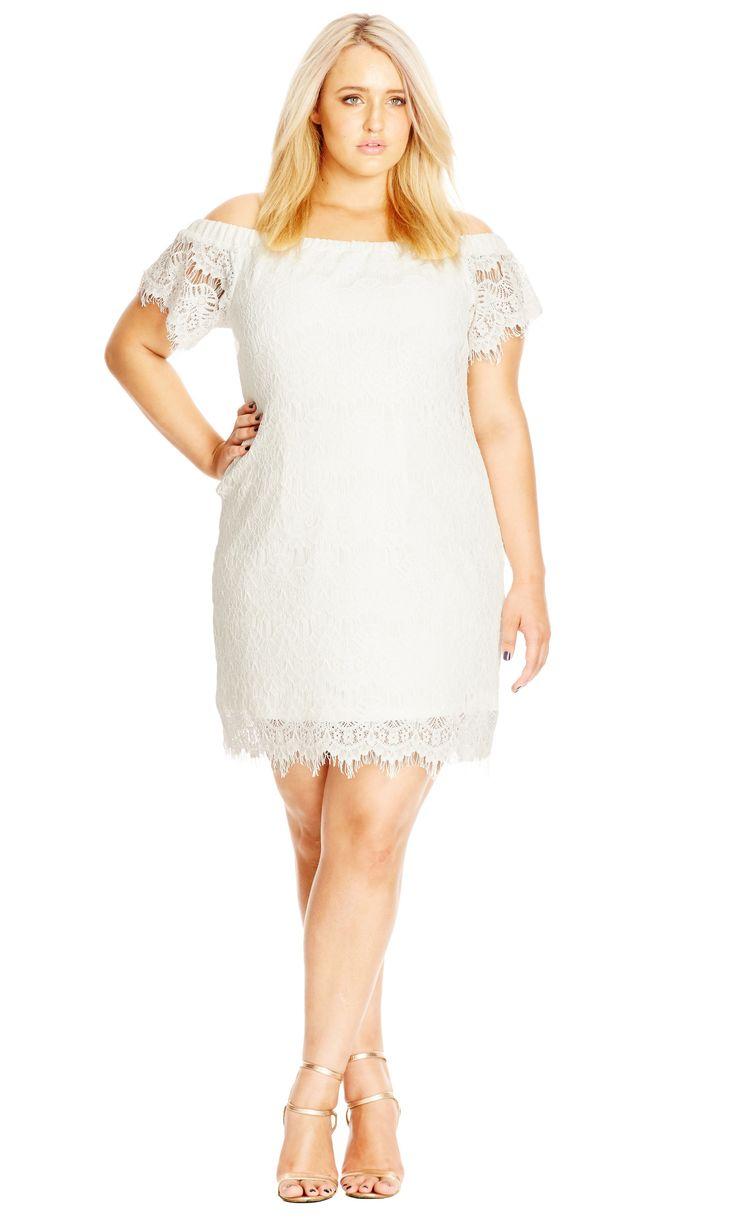 all white cocktail dresses