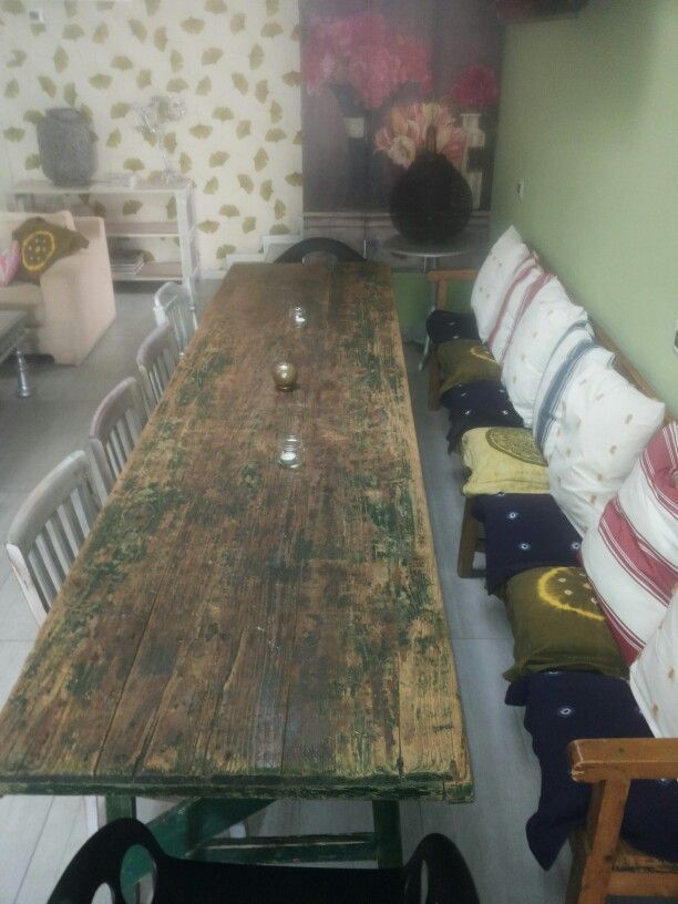 Tavolo legno...