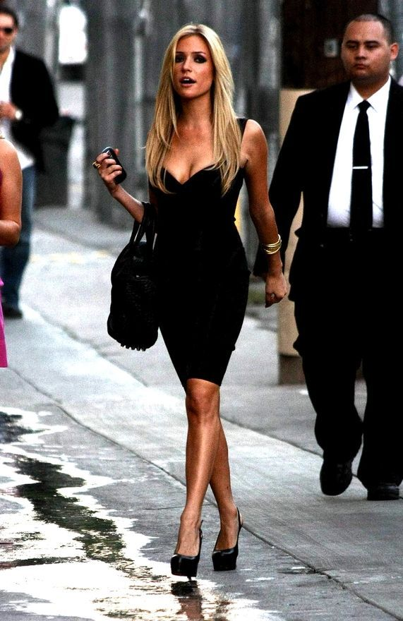 36 Chic Little Black Dress Styles - Style Estate -: