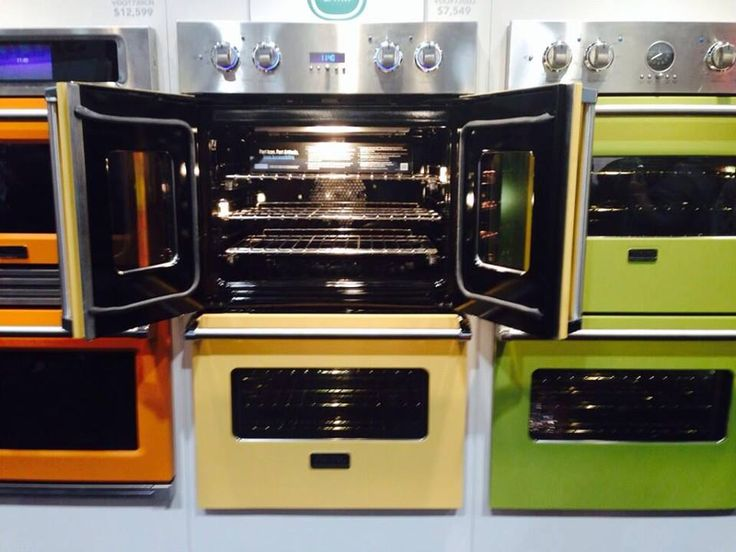 14 Best Retro Wall Ovens Images On Pinterest Vintage