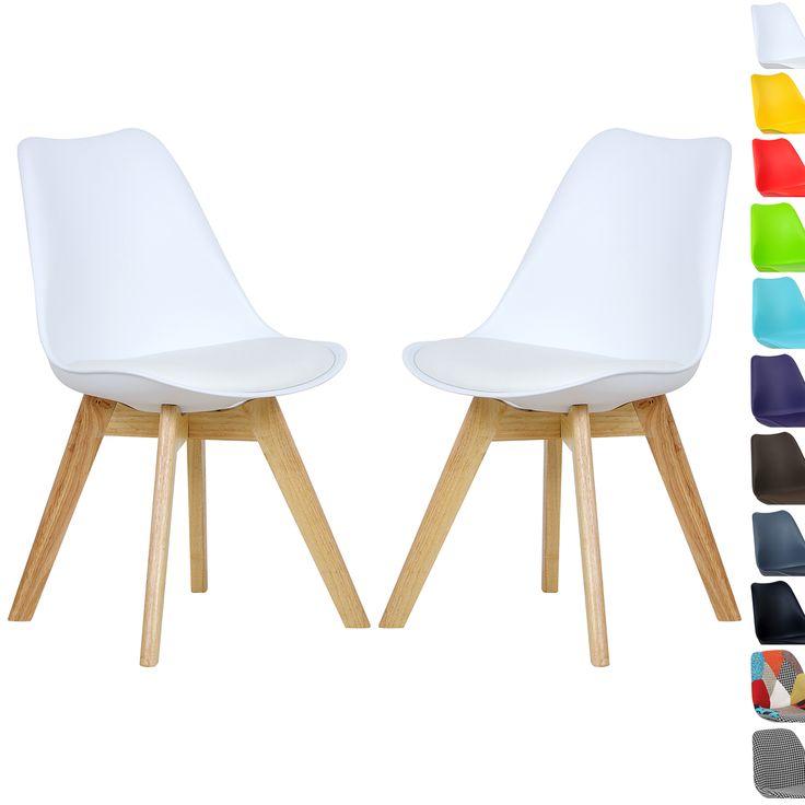 Die besten 25+ Stuhl weiß holz Ideen auf Pinterest Holzstuhl - küchenstuhl weiß holz