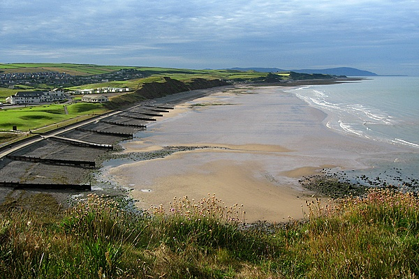 St Bees :)