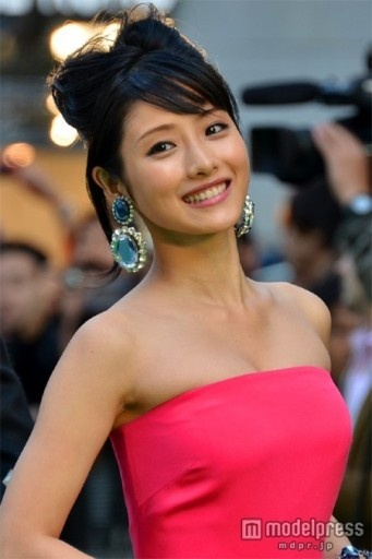 Satomi Ishihara - Japanese actress
