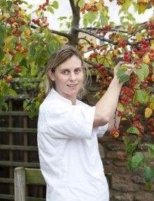 Emily Watkins - Celebrity Chef