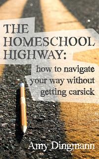 The Hmmm...schooling Mom: The Homeschooling Highway