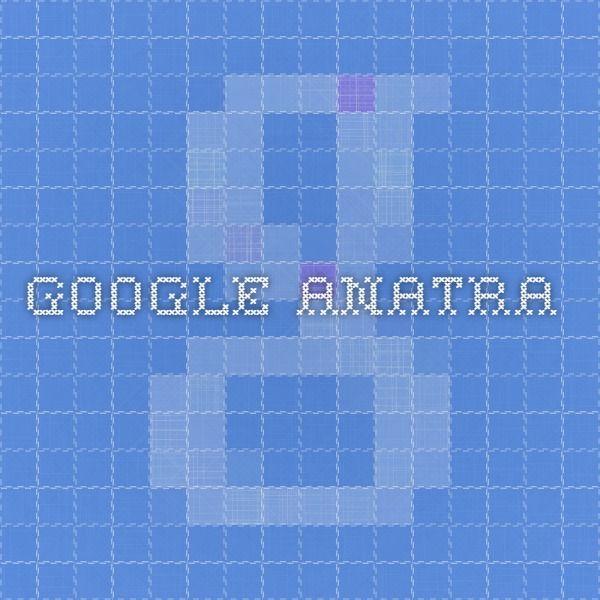 Google anatra all'arancia