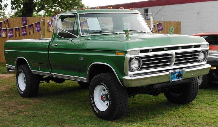 70s 80s 90s ford trucks for autos weblog. Black Bedroom Furniture Sets. Home Design Ideas