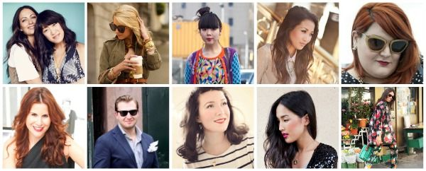 Top 10 Fashion Bloggers Who Nail Their Niche