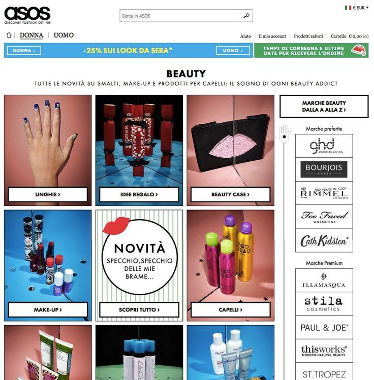 Ciao ragazze! Ecco il post che vi avevo promesso sui migliori siti web (SEGNALATI DA VOI) dove acquistare prodotti di bellezza, dal makeup alla skincare! Sono davvero tanti e sono davvero felice che abbiate partecipato in tantissime per dire...