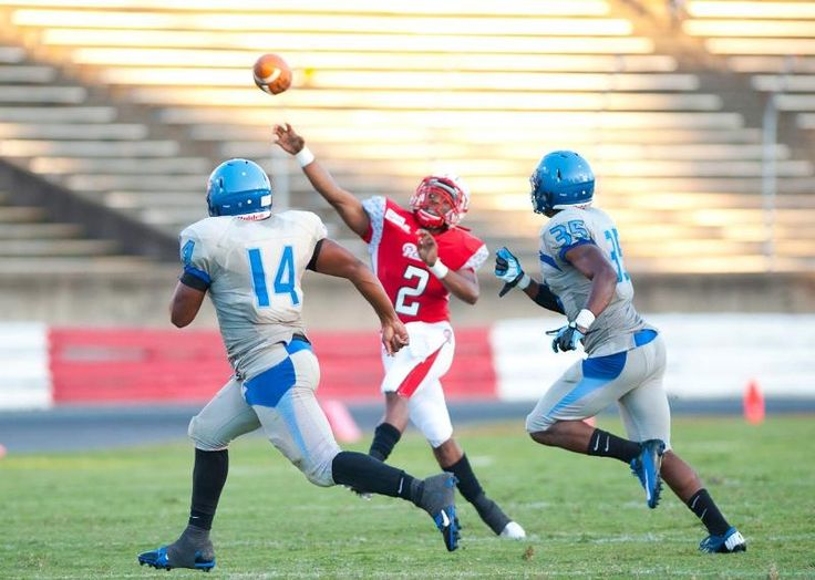 UPDATED: WSSU QB Assaulted by Virginia State Football Players