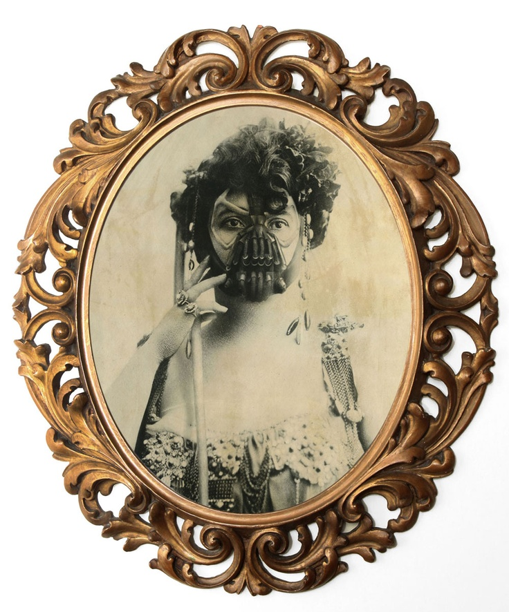 Ritratto di Signora Flagello