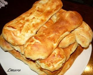Limara péksége: Pacsni