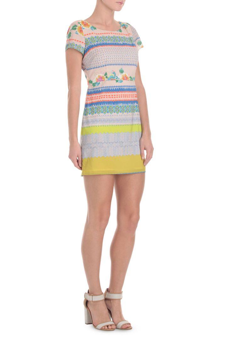 Ladakh - Long Island Dress
