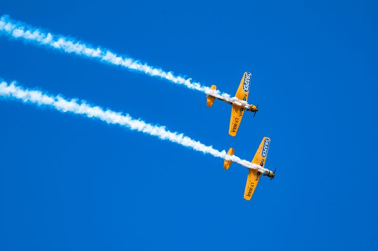 airshow by Graziella Serra Art & Photo on 500px