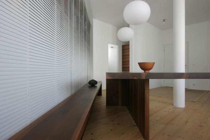 Atelier Fischill - Entwurf FISCHILL Architekt