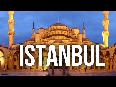 سحر اسطنبول
