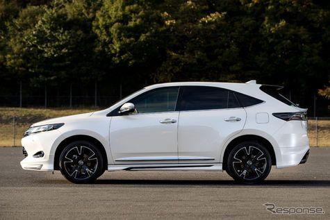 Honda memiliki bodi kit berbasis Mugen dan Modulo, Toyota pun juga cukup terkenal dengan parts yang cukup ternama dengan TRD Sportivo. Selain itu, produsen otomotif asal negeri Sakura tersebut juga memiliki kerjasama dengan Modellista.