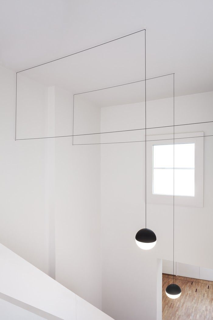 The Contemporary lighting designs that are going to turn your contemporary home interior decor into a must.