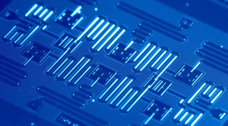 Totul despre calculatorul cuantic