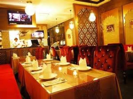 maharaja indian restaurant - Google Search