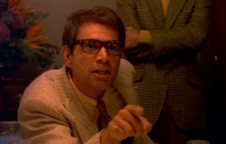 Alex Rocco, Mobster Moe Greene in 'The Godfather,' Dies at 79