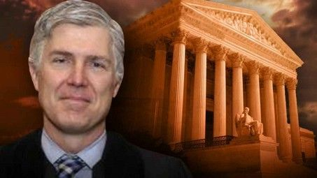 As Gorsuch Confirmation Approaches, Democrats are out of obstruction strategies Joseph Klein, President Trump's nomination of Judge Neil Gorsuch to succeed the late Justice Antonin Scalia on the Supreme Court is heading for a final showdownFriday, in what is emerging as likely the most high-stakes partisan battle yet during the first 100 days of the Trump... http://conservativeread.com/as-gorsuch-confirmation-approaches-democrats-are-out-of-obstruction-strategies/