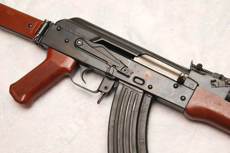 PolyTech AK-47: Folding Stock, Favorite Things, Absolutely Positively, Gun Stuff, Alphas Guns, Galil Side, Gun Porn, Kalashnikov Automatic, Polytech Ak 47