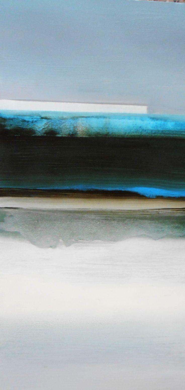 Abstrakte Malerei   ...abstrakte Kunst, expressive Malerei