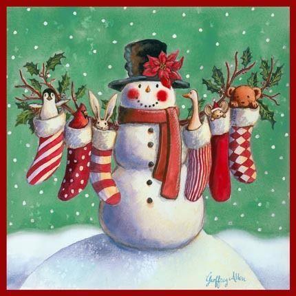 palle di neve collezioni vintage | ... Natale su Pinterest | Babbi Natale Vintage, Natale Vintage e Natale