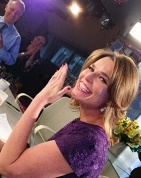 NBC Today Show's Savannah Guthrie got engaged to Mike Feldman over the weekend.