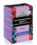 Blueberry Juice dari Green World dengan kualitas terbaik dan 100% original hanya tersedia disini. Kualitas produk sangat terjamin dengan legalitas resmi dari BPOM RI dan halal MUI. Pesan sekarang juga, Barang Sampai Baru Bayar.