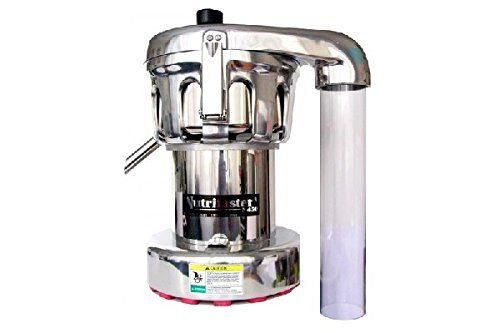 Nutrifaster N450 Nutrifaster Commercial Juicer 220V * Check out the image by visiting the link. #Juicers
