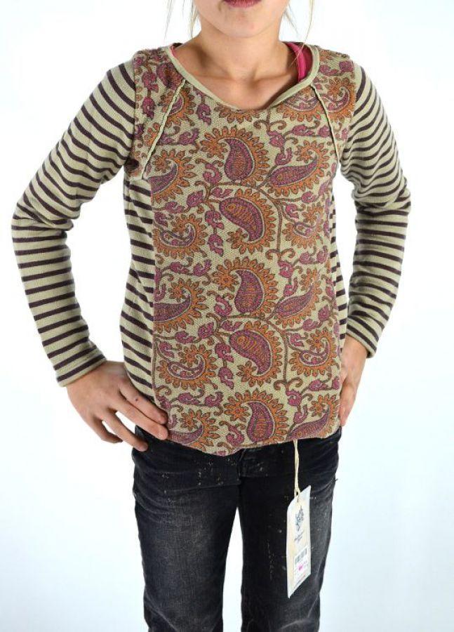 scotch r`belle Sweatshirt Gr. 128 *SALE* scotch & soda Kids SM1126 in Kleidung & Accessoires, Kindermode, Schuhe & Access., Mode für Mädchen | eBay