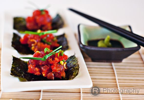 ... about Sushi on Pinterest | Spicy salmon, Smoked salmon and Vegan sushi