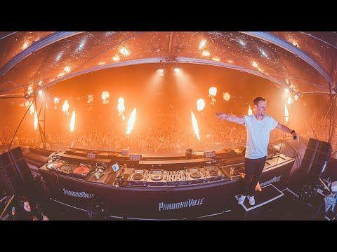 Armin Van Buuren Live At Parookaville 2019 Youtube