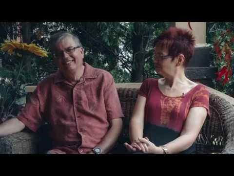 VIDEO: 40 Falls Later: They met in October 1974 - here's their story 40 Falls later :-)