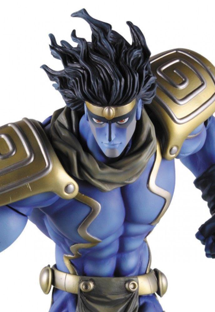 Statue Legend JoJo/'s Bizarre Adventure Part 3 Kakyoin Noriaki Supervision Ara